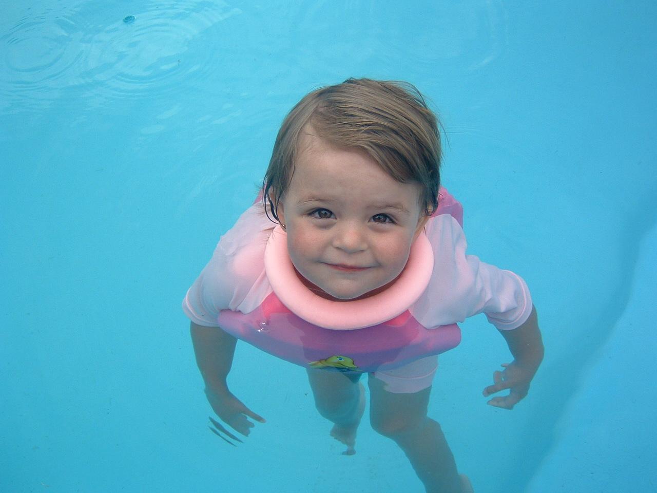 bộ bơi Swimsafe