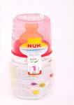 Bình sữa nhựa PP Nuk 743403 110ml
