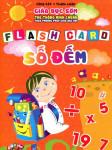 FlashCard Số đếm