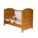 Giường cũi Teddy đa năng 9 trong 1 xuất khẩu