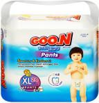 Bỉm quần GOO.N Slim XL24 (12-20kg)