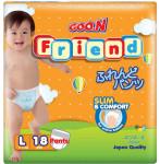 Bỉm quần Goon Friend cho bé-L