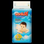 Bỉm dán GOO.N Slim S46 (4-8kg)
