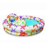 Bộ bể bơi và bóng 59460