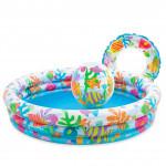 Hồ bơi tròn Intex 59469