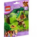 Nhà Cây Cho Sóc 41017 - Đồ chơi Lego 41017