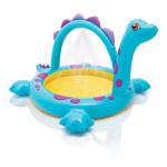 Bể bơi khủng long Intex 57437