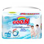 Bỉm Quần Goon Slim JB XXXL26 (18-30kg)