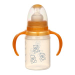 Bình sữa Silicone Today Baby 120ml