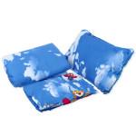 Bộ chăn ga gối giường tầng Kiza