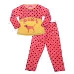 Bộ quần áo cho mẹ sau sinh dài tay JXMM