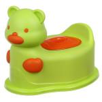 Bô vệ sinh cao cấp hình gấu Kiza