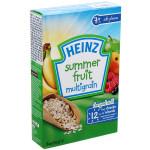 Bột Heinz 7+ vị ngũ cốc trái cây