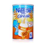 Bột pha sữa Nestle 400g - Mật ong