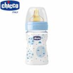 Bình sữa Chicco Wellbeing lá xanh 70730