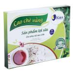 Cao trà vằng Kiza KZA