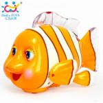 Đồ chơi cá vàng TM HL.998