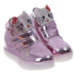 Giày cổ Kitty XTP 100-9