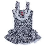 Áo tắm Century Spring C1237 dành cho bé gái