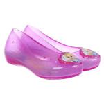 Giày bé gái in hình Thái Lan 8834