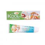 Kem đánh răng - Dr.Kool trẻ em 75g - Táo