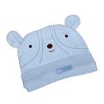 Mũ sơ sinh Lullaby cho bé hình tai Gấu