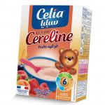 Ngũ cốc Celia sữa và hoa quả 200g