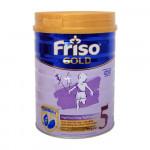 Sữa bột Friso Gold số 5 900g