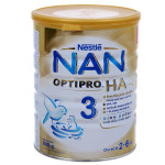 Sữa Nan HA số 3 800g Thụy Sĩ