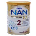 Sữa Nan HA số 2 800g Thụy Sĩ