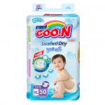 Tã dán Goon Slim JB XL50 (12-20kg)