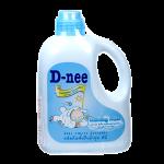 Nước xả mềm quần áo em bé D-Nee 1000ml