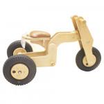 Xe 3 bánh chòi chân gỗ My Kids