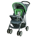Xe đẩy trẻ em Graco LiteRider Click Connect