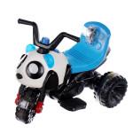 Đồ chơi xe máy điện trẻ em JW-008