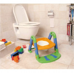 Ghế ngồi Toilet KK6216