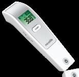 Nhiệt kế hồng ngoại đo trán Microlife FR1DL1 (3s)