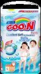 Bỉm quần Goon Slim JB L48