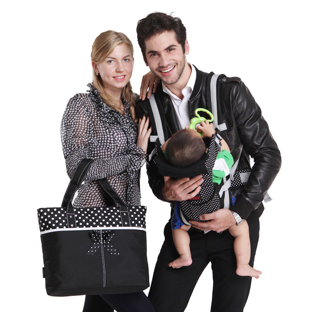 Túi đựng tã cho bé Mamago MA554084