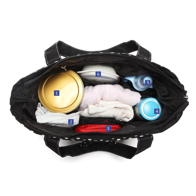 Túi đựng đồ mẹ và bé MA554084