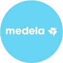 Bình sữa Medela - Thụy Sĩ