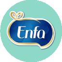 Sữa Enfa
