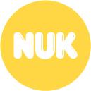 Bình sữa Nuk - Đức