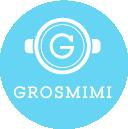 Bình sữa Grosmimi