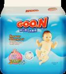 Bỉm dán GOO.N Slim Newborn22 (~5kg)