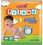 Bỉm quần Goon Friend cho bé-M