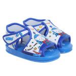 Sandal  tập đi in gấu 0350-4603