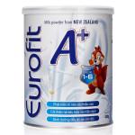 Sữa bột Eurofit A+ hộp 400g
