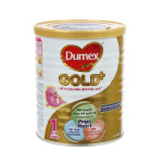 Sữa Dumex Gold S1 400g