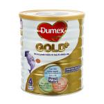 Sữa Dumex Gold S4 1.5kg